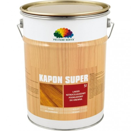 POLIFARB KAPON SUPER 5L