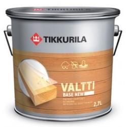 TIKKURILA Valtti Base New BEZBARWNY 9L