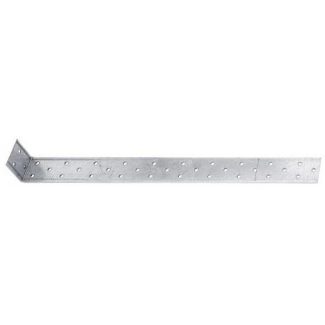 GAH Płaskownik do betonu ocynk 400x40x40 mm