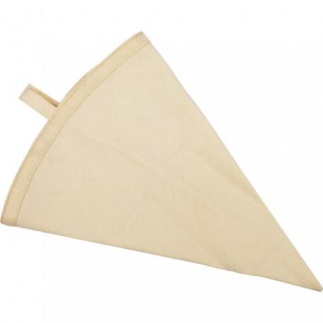 BROWIN Worek do filtracji moszczu - stoż kowy – 3 L
