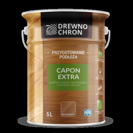 DREWNOCHRON CAPON EXTRA BZB. 5,0L