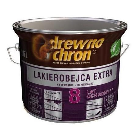 DREWNOCHRON LAKIEROB.EX. tik 2,5L