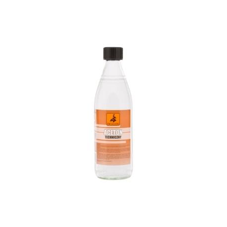 PIKKO Aceton 0,5L butelka szklana