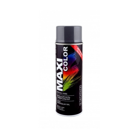 MOTIP SPR.MAXI COLOR RAL 7016 ANTR.400ML
