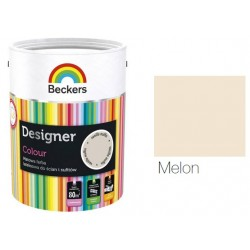 BECKERS DESIGNER COLOUR MELON 5L WODOROZ