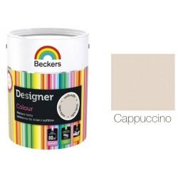 BECKERS DESIGNER COLOUR CAPUCCINO 5L WOD
