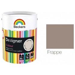 BECKERS DESIGNER COLOUR FRAPPE 5L WODOR