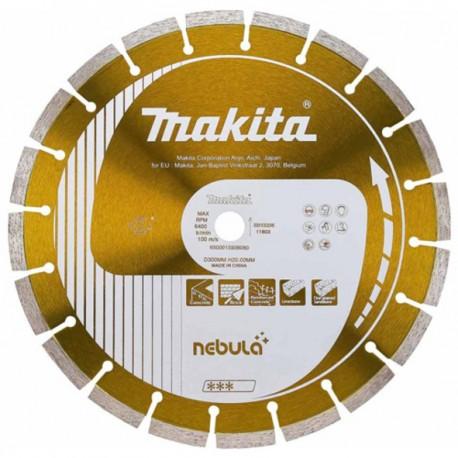 MAKITA TARCZA DIAMENT SEG. NEBULA 350MM/ B-54053