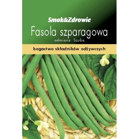 FLORALAND Fasola szparagowa zielonostrąk owa Phaseolus vulgaris