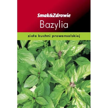 FLORALAND Bazylia Ocimum basilicum