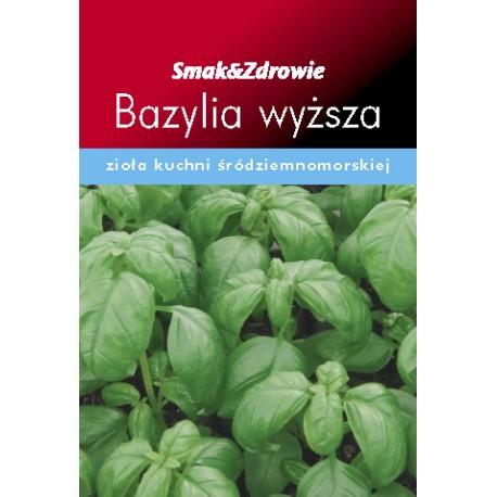 FLORALAND Bazylia wyższa Ocimum basilicum