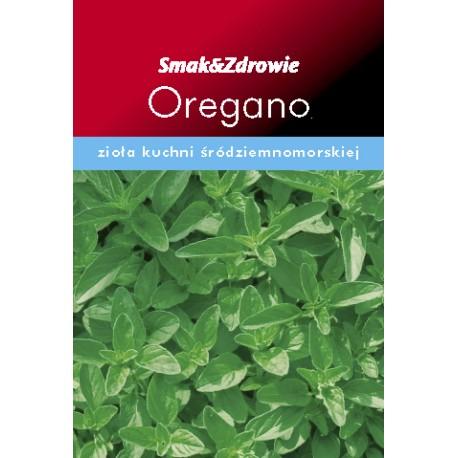 FLORALAND Oregano (lebiodka pospolita) Origanum vulgare