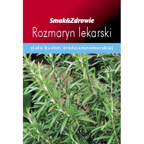 FLORALAND Rozmaryn lekarski Rosmarinus officinalis