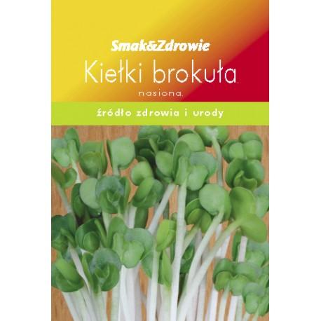 FLORALAND Nasiona na kiełki - brokuł