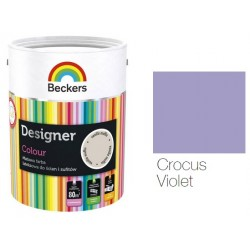 BECKERS DESIGNER COLOUR CROCUS VIO 5L