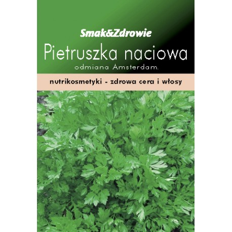 FLORALAND Pietruszka naciowa Petroselinum crispum