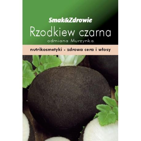 FLORALAND Rzodkiew czarna Raphanus sativus var. maior