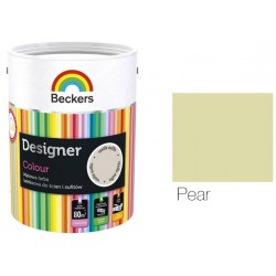 BECKERS DESIGNER COLOUR PEAR 5L