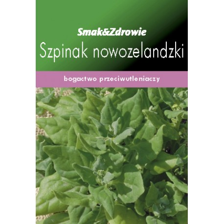 FLORALAND Szpinak nowozelandzki. Tetragonia tetragonioides