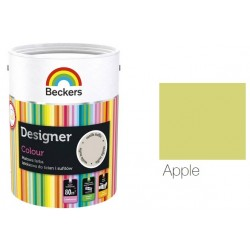 BECKERS DESIGNER COLOUR APPLE 5L
