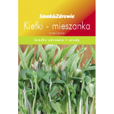 FLORALAND Nasiona na kiełki - mieszanka