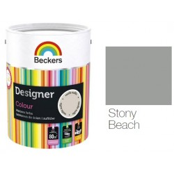 BECKERS DESIGNER COLOUR STONY BEA 5L