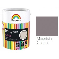 BECKERS DESIGNER COLOUR MOUNT.CHAR 5L