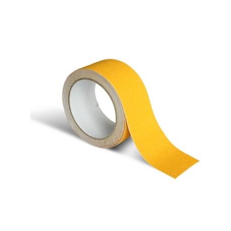 MIDAS Taśma przeciwpoślizgowa samoprzyle pna 10mx50mm żółta