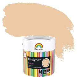 BECKERS DESIGNER COLOUR LIGHT BROWN 2,5L