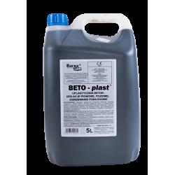 BETO-PLAST 5L PLASTYFIKATOR DO BETONU