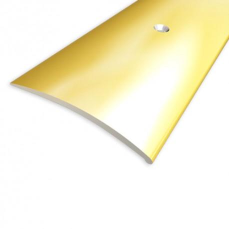 MIDAS Listwa Aspro 49mm ALU złoto 03 dł 0,9m