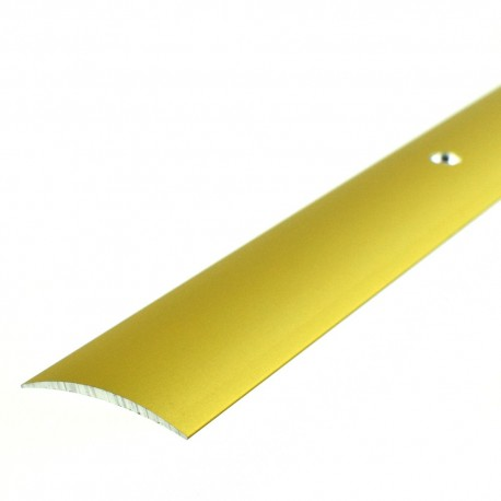 MIDAS Listwa Borck 29mm ALU złoto 03 dł. 0,9m