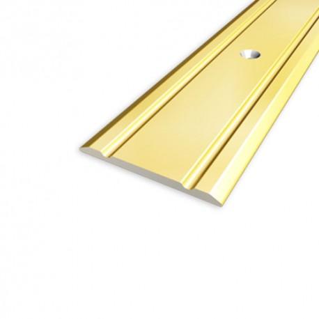 MIDAS Listwa Aspro 30mm ALU złoto 03 dł 0,9m