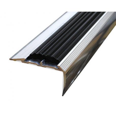 MIDAS Kątownik Aspro 40x20 ALU aluminium P0 dł 0,9m