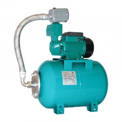 Zestaw hydroforowy na zbiorniku 24L WZ 750Y HYDROFOR