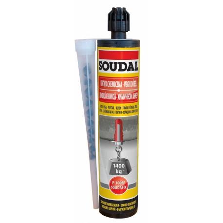 SOUDAL SOUDAFIX P-300SF - KOTWA CHEMICZN