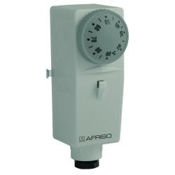 Termostat przylgowy BRC 20-90 °C nastawa zewnętrzna AFRISO
