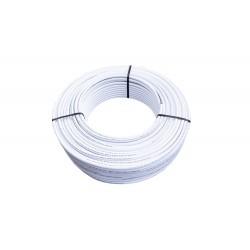 Rura wielowarstwowa do ogrzewania podłogowego PE-Xb/Al/PE rol. 100mb 25x2.5mm PEX