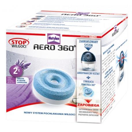 HENKEL METYLAN STOP WILGOCI TAB 2X450G
