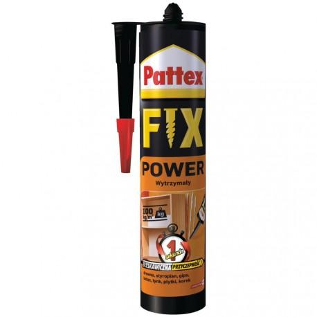 HENKEL PATTEX FIX POWER 400 G PL