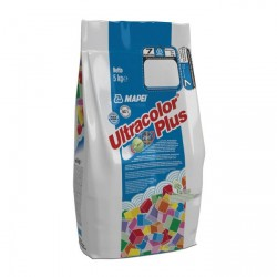 MAPEI ZAPRAWA ULTRACOLOR PLUS 181 5KG - ZIELONY