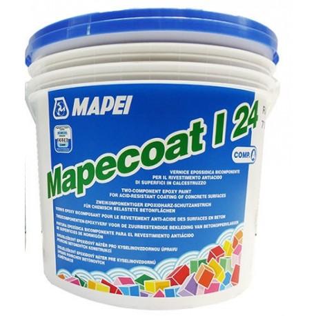MAPEI MAPECOAT I 24/A RAL 7032 4 KG