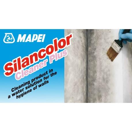 MAPEI SILANCOLOR CLEANER PLUS 5 KG