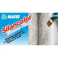 MAPEI SILANCOLOR CLEANER PLUS OP. 1 Kg