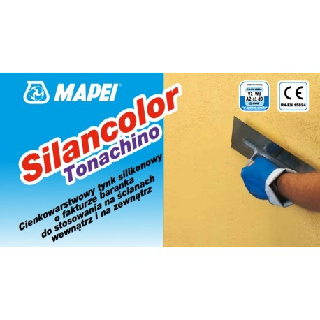 "MAPEI SILANC.""T"" 0,7MM BASE P OP. 20 K"