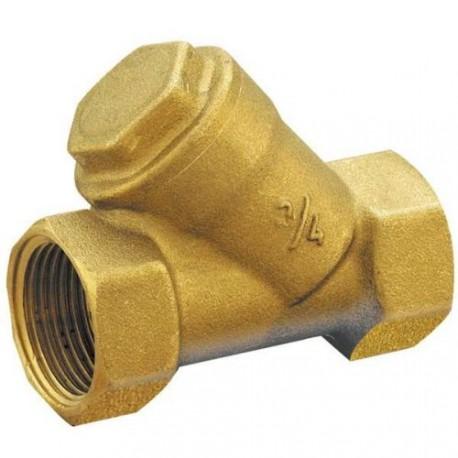 "FERRO filtr do gazu 3/4"""