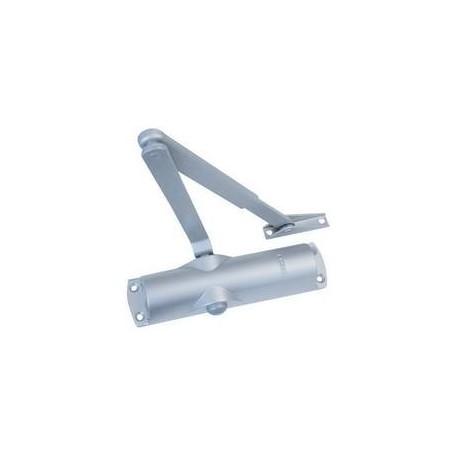 METRO Zamykacz ECO GTS 10 srebrny (1-4)