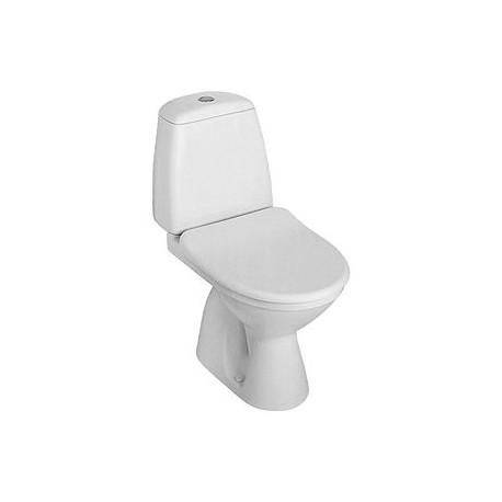 KOŁO SOLO Zestaw WC kompakt, odpływ pion