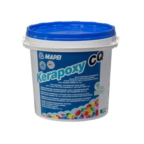 MAPEI KERAPOXY CQ N.147 CAPPUCINO 3KG