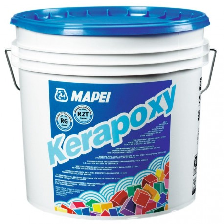 MAPEI KERAPOXY N.144 OP. 2 K